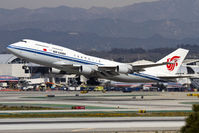 B-2471 @ LAX - Air China B-2471 (FLT CCA988) departing RWY 25R en route to Beijing Capital Int'l (ZBAA/PEK). - by Dean Heald