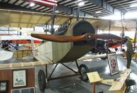 N1282 - Curtiss JN-4D at the Western Antique Aeroplane and Automobile Museum, Hood River OR - by Ingo Warnecke