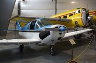 N8323H - Emigh Trojan A-2 at the Western Antique Aeroplane and Automobile Museum, Hood River OR