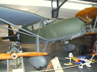 N48411 - Fairchild 24R-40 at the Western Antique Aeroplane and Automobile Museum, Hood River OR