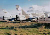XS458 - Photograph by Edwin van Opstal with permission. Scanned from a color print.