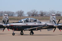 01-3616 @ AFW - At Alliance Airport - Fort Worth, TX