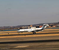N101MH @ KDCA - Takeoff DCA - by Ronald Barker