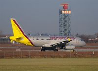 D-AGWD @ EDDP - Lining up via A6 for a take-off on rwy 26R.... - by Holger Zengler