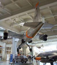 D-9518 - EWR (Entwicklungsring Süd) VJ-101C at the Deutsches Museum, München (Munich) - by Ingo Warnecke