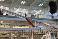 D-MXOL - Rochelt Solair 1 at the Deutsches Museum, München (Munich) - by Ingo Warnecke