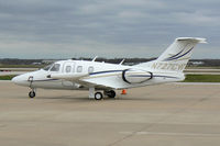N727CW @ FWS - At Fort Worth Spinks Airport