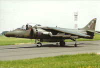 ZD346 @ LFQI - Photograph by Edwin van Opstal with permission. Scanned from a color print.
