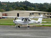VH-TPS @ YTYA - Skycatcher registered in General Aviation (VH) category.