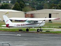 VH-EAH @ YTYA - Cessna 150M VH-EAH at Tyabb