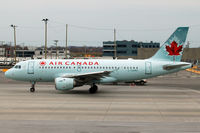 C-GARG @ CYUL - At Montreal - by Micha Lueck