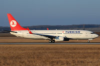 TC-JGV @ VIE - Turkish Airlines - by Chris Jilli