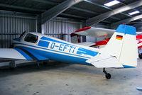 D-EFTI photo, click to enlarge