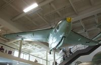 AM210 - Messerschmitt Me 163B-1A Komet at the Deutsches Museum, München (Munich) - by Ingo Warnecke