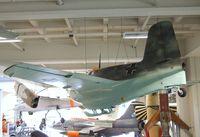 AM210 - Messerschmitt Me 163B-1A Komet at the Deutsches Museum, München (Munich)