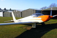 G-BCTI photo, click to enlarge