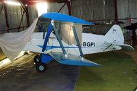 G-BGPI photo, click to enlarge