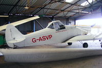 G-ASVP photo, click to enlarge