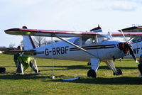 G-BRGF photo, click to enlarge