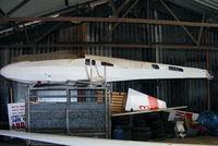 BGA2830 @ X3HH - Banbury Gliding Club - by Chris Hall