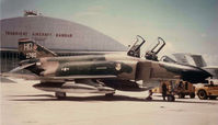 65-0760 @ KHIF - Hill AFB - by Ronald Barker