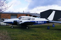 G-BAUJ photo, click to enlarge
