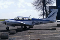 G-UAVA photo, click to enlarge