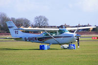 G-GHOW photo, click to enlarge
