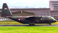 A-1303 @ BDO - Indonesian Air Force