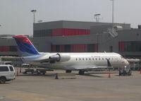 N919EV @ ATL - ASA jet at Atlanta