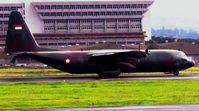 A-1317 @ BDO - Tentara Nasional Indonesia Angkatan Udara,  TNI–AU - by tukun59@AbahAtok