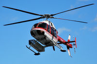 C-FALF @ CEW9 - Alpine Heliport's, Canmore Municipal, CEW9 - by Tomas Milosch