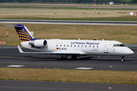 D-ACRL @ EDDL - Eurowings for DLH Regional - by Loetsch Andreas