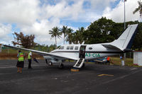 A3-CIA @ NFTV - At Vava'u - by Micha Lueck