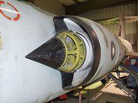63-12699 @ KHIO - Lockheed F-104G Starfighter at the Classic Aircraft Aviation Museum, Hillsboro OR - by Ingo Warnecke