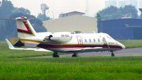 9M-CAL @ SZB - Malaysia - Department of Civil Aviation (DCA) - by tukun59@AbahAtok