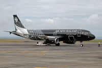 ZK-OAB @ NZAA - At Auckland - by Micha Lueck