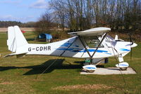G-CDHR photo, click to enlarge