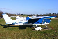 G-BPAW photo, click to enlarge