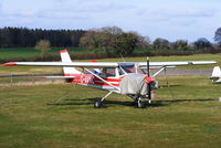 G-AVNC photo, click to enlarge