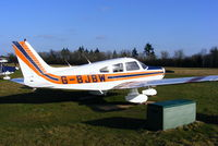 G-BJBW photo, click to enlarge
