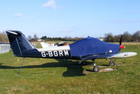 G-BGRM photo, click to enlarge