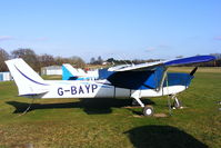 G-BAYP photo, click to enlarge
