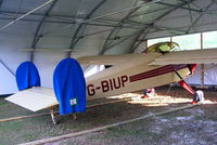 G-BIUP photo, click to enlarge