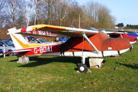 G-BDAI photo, click to enlarge