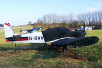 G-BVVM photo, click to enlarge