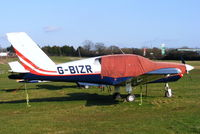 G-BIZR photo, click to enlarge