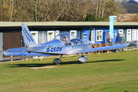 G-CEDV photo, click to enlarge