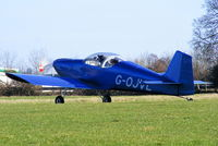 G-OJVL photo, click to enlarge