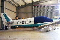 G-BTLB photo, click to enlarge